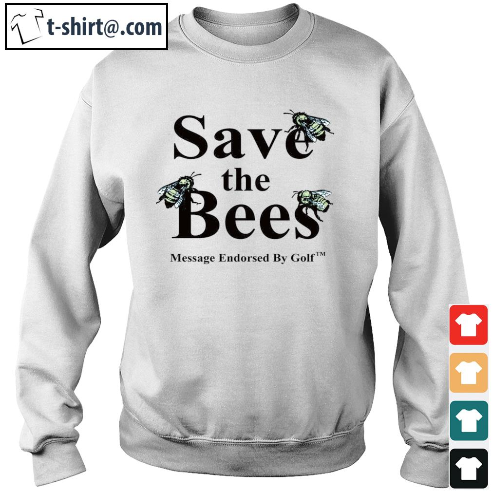 Save the Bees s sweater